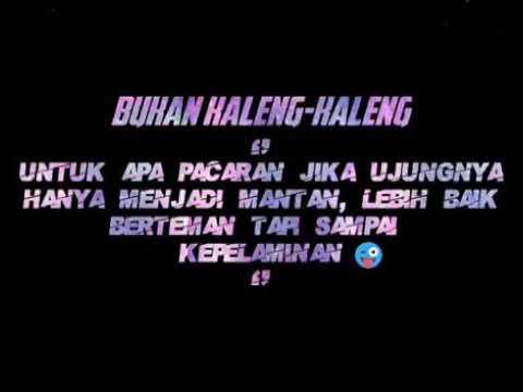 Story Wa Dj Bukan Kaleng-kaleng 2019 Keren