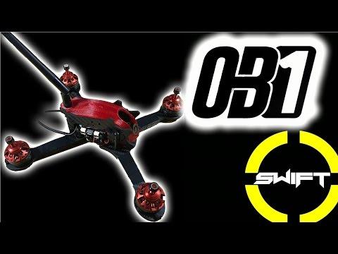 Skyhero OB1 Build