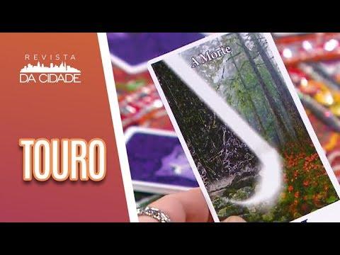 Previsão De Touro 03/06 à 09/06 - Revista Da Cidade (04/06/18)