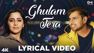 Ghulam Tera Lyrical | Gav Mastie | Kate Sharma | Gurmeet Singh | Preet Tarpai | Latest Punjabi Hits