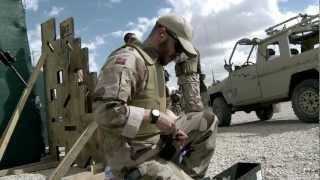 Norge i Krig - Oppdrag Afghanistan 1:6