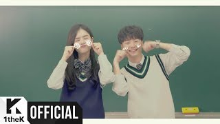 Video [MV] monogram(모노그램) _ The Child(그 아이) download MP3, 3GP, MP4, WEBM, AVI, FLV Mei 2018