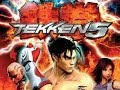 Tekken 5 Hd Español - Todos Los Finales Y Prologos De Los Personajes video