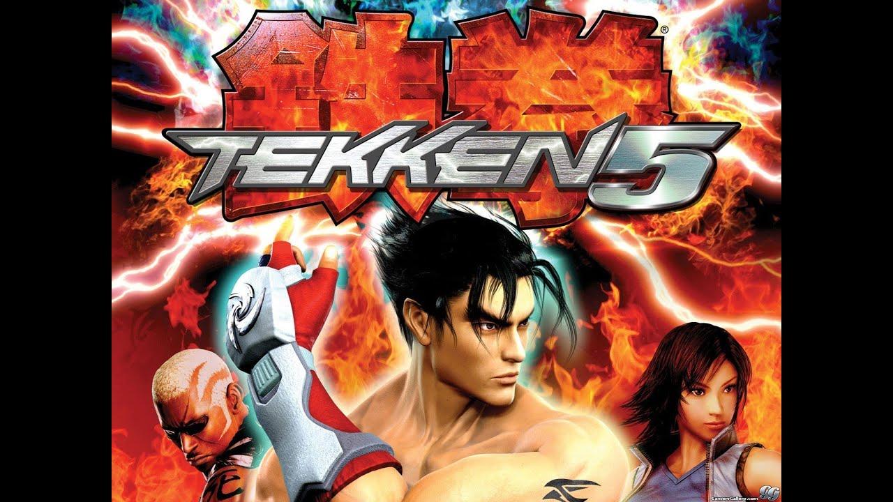 Infos PS4 : Tekken 7 : date de sortie japonaise et des images