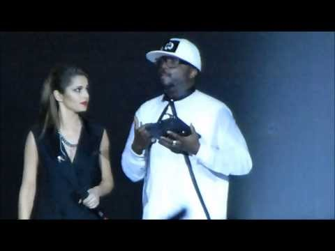 Will-I-Am - Heartbreaker (with Cheryl Cole)