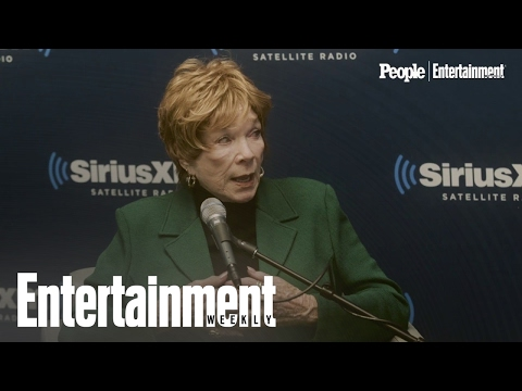 Shirley Maclaine: Open Marriage Is The Only Way To Go  Entertainment Weekly