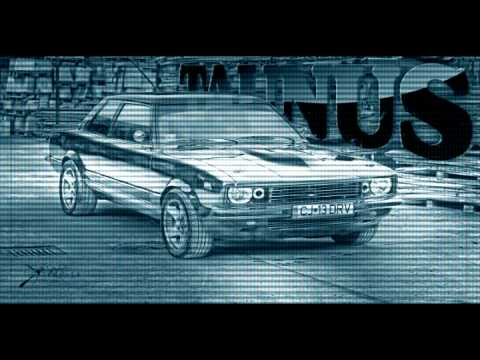 Ford taunus team csr