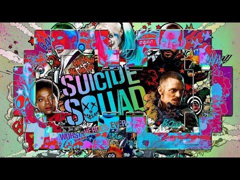 Suicide Squad   Critique en CinéMaSQuopE