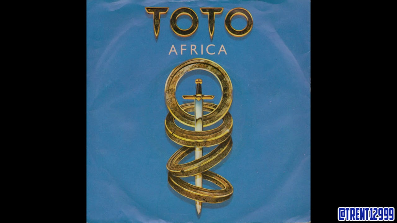 Africa By Toto But In A Different Key - YouTube