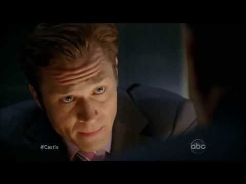 "Castle: Detective Kevin Ryan, ""The Irish"""