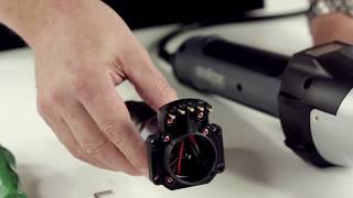 видео Замена нагревательного элемента (ТЭНа)