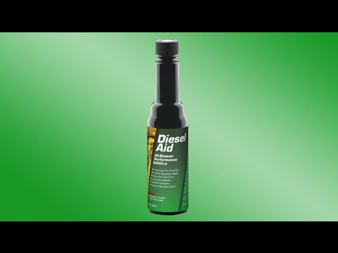 Diesel Aid - All-Season Performance Additive