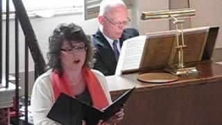 120408 Make a Joyful Noise Unto the Lord. Angelynne Hinson, Soprano
