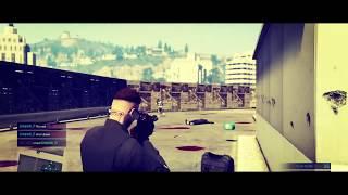 Free Aim tdm Montage #12 (GTA 5 Online)
