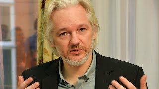 Wikileaks founder Julian Assange charged in US, court document accidentally reveals