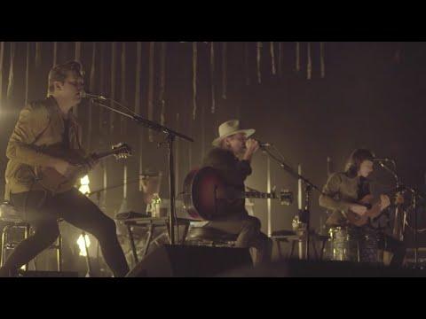 Download NEEDTOBREATHE - Forever On Your Side (Acoustic Live Tour Version) Mp4 baru