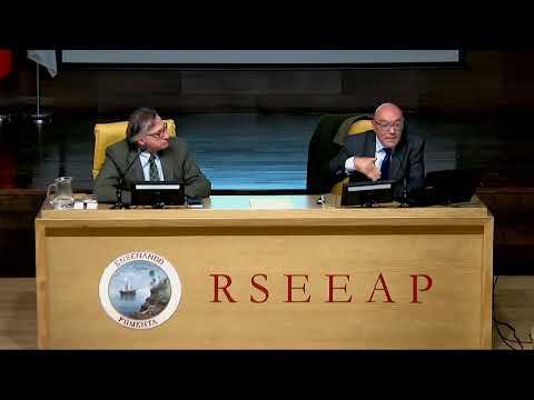 Emisión en directo de Real Sociedad Económica Amigos del País de Badajoz