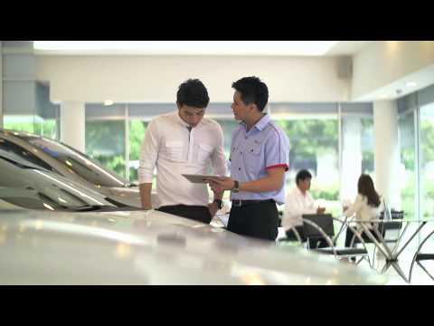 Honda Certified Used Car  มาตรฐานรถยนต์ฮอนด้าใช้แล้ว