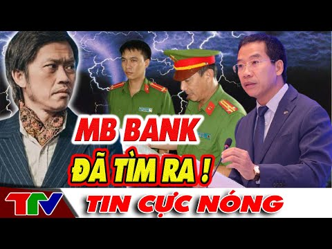MB tìm ra người để lộ sao kê tài khoản được cho là của Hoài Linh   Tin Cực Nóng   TTV