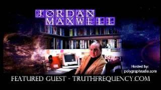 The Human Deception - Jordan Maxwell - Truth Frequency Radio