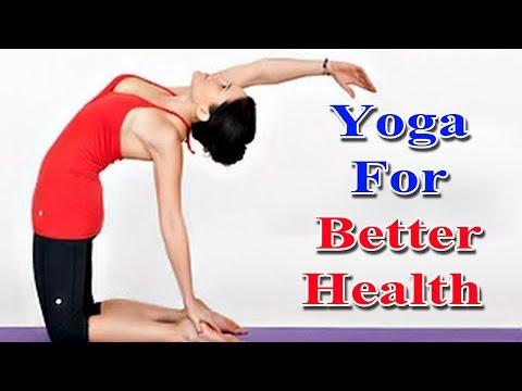 Yoga for Better Healthy Relationship and Diet Tips in EnglishKaynak: YouTube · Süre: 31 dakika6 saniye