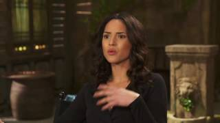 ADRIA ARJONA - EMERALD CITY SERIES PREMIERE streaming
