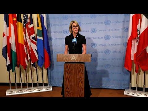 المندوبة الأميركية لمجلس الأمن: إيران مسؤولة عن -الهجوم على أرامكو- السعودية…  - نشر قبل 20 دقيقة