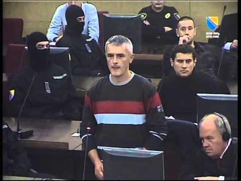 Suđenje Turković - Isljam Kalender 26.10.2011. 4.dio