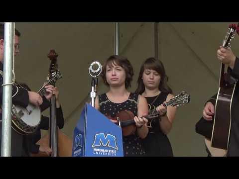 Mountain Music Ambassadors / Kentucky Wind
