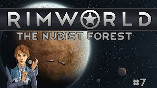 Fancy Floors in The Nudist Forest - Episode 7