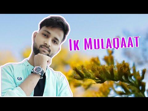 ik-mulaqaat---dream-girl- -cover- -sunnyk-muzic- -ayushmann-khurrana- -meet-bros,palak-m