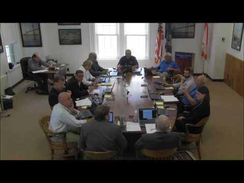 OBPA Board Meeting 6 14 17