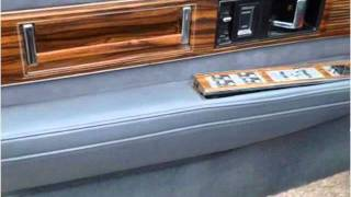 1988 Buick Park Avenue Used Cars St. Louis MO