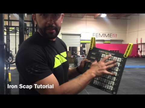 915 Sports Tutorial - Iron Scap Protocol