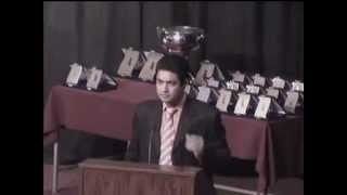 Great, awesome and best Urdu Speech Ever (Iqrar ul Hassan) - YouTube.flv
