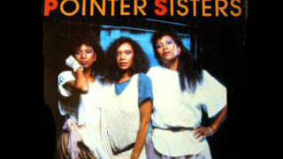 Pointer Sisters - Jump (For My Love) (1983)