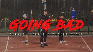 Going Bad by Meek Mill ft. Drake | Gerald Hernandez Choreography | @geraldhernandez @meekmill @drake