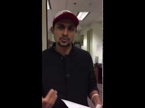 Message Of Pakistanis From Sydney Australia