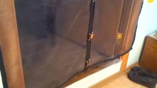 видео Входные тамбурные двери цены от производителя, доставка по СНГ