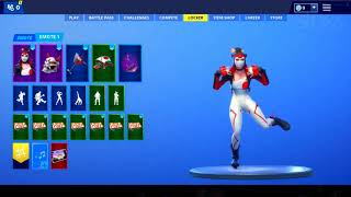 "NOUVEAU SKIN FILTRATED ""TAKARA"" EN FORTNITE SAISON 9"