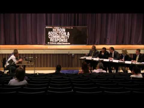 Amherst Heroin Task Force