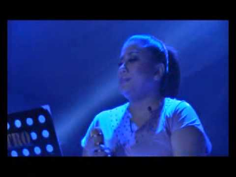 Regina Idol  Jesus It Is You Accoustic, Kebangunan Rohani Katolik