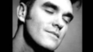 Morrissey Let Me Kiss You