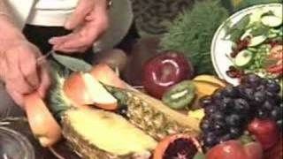 Fruit: A Fruit Basket Full of Healthy Eating