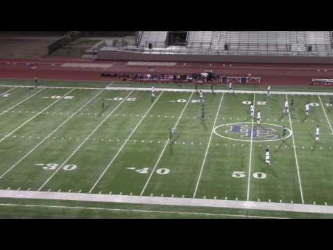 Little Elm vs Lake Dallas - Boys Varsity