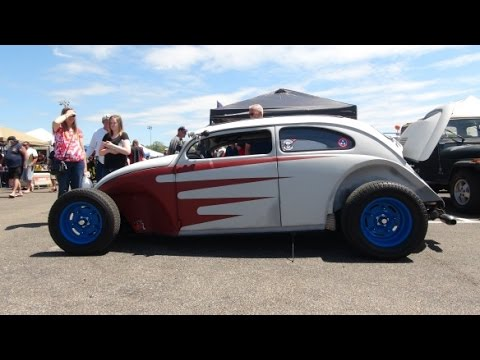 1967 VW Beetle/Bug Rat Rod