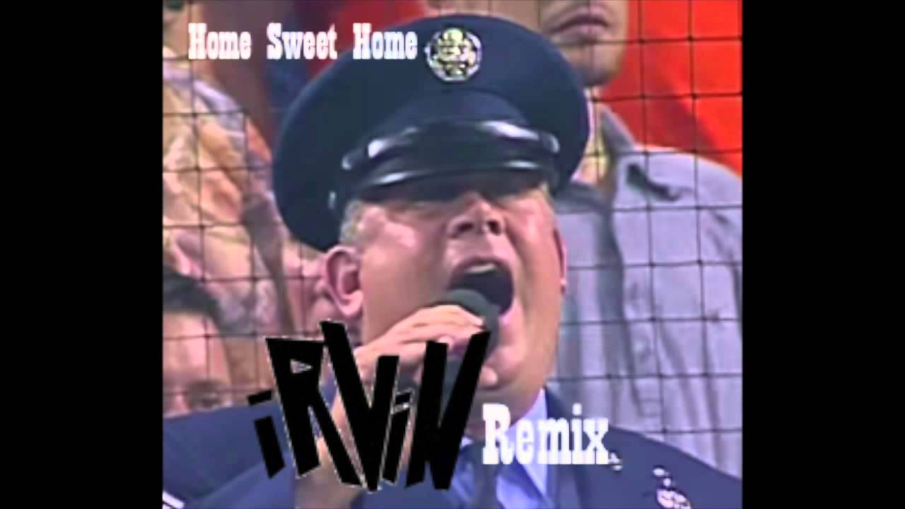 Download iRViN - HOME SWEET HOahahhOOO [FREE DOWNLOAD]