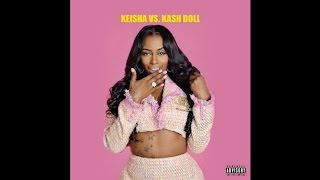 Kash Doll - Waste Your Time (Feat. Tyron)