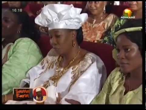 Kassé Mady Diabaté LIVE - Nama -
