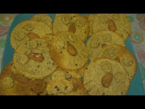 Творожное печенье с отрубями. Вкусное творожное печенье от Бреннер ТВ.